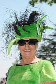 ascot hats 2013 Ascot Hats, Derby, Sunglasses Women, Royalty, Green, Pictures, Style, Fashion, Royals