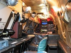 Interior of a Shackleton Military Weapons, Military Aircraft, Avro Shackleton, South African Air Force, Old Planes, Flight Deck, Royal Air Force, North Africa, Cold War