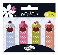 Maildor - Jelölőcimke - Muffin