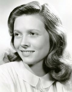 Cathy O'Donnell
