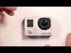 Time Lapse Settings: GoPro Tips and Tricks Wanted to know how to set this up.