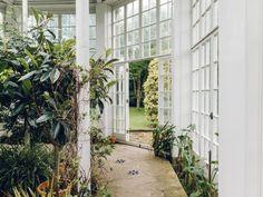 Tatton Park Garden National Trust