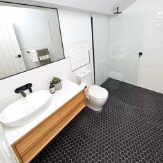 the block bathroom images 2018 - Bing images Bathroom Basin, Bathroom Renos, Bathroom Renovations, Bathroom Storage, Bathrooms, The Block Bathroom, Reece Bathroom, Beaumont Tiles, Bathroom Images
