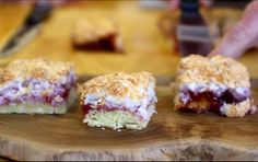 Felie de cocos | Retete culinare - Romanesti si din Bucataria internationala