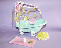 Mein kleines/ My Little Pony G1 *Scrub A Dub Tup / Pony Badewännchen* COMPLETE | eBay