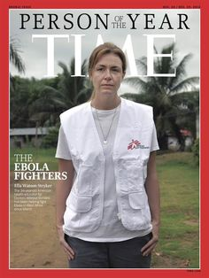 Pin for Later: And Time Magazine's 2014 Person of the Year Is . . .