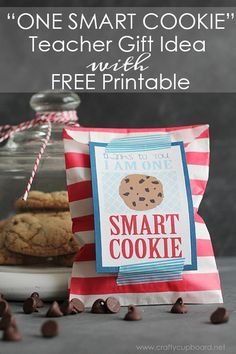 One Smart Cookie Tea