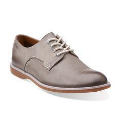 Clarks Farli Walk : Zeer comfortabele schoen