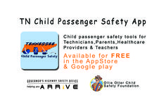 Includes Car Seat Selection Tool Caregiver Inputs Childs Age Weight And Height Provides Recommendation Based On Best Practice Guidelines