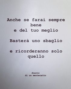 E' sempre una corsa, non abbiamo mai tempo se non per il dovere The Words, Words Quotes, Me Quotes, Life Philosophy, Magic Words, Zodiac Quotes, True Stories, Life Lessons, Favorite Quotes