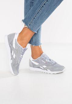 40327c475a7 CL NYLON NEUTRALS - Sneaker low - cool shadow white   Zalando.de 🛒