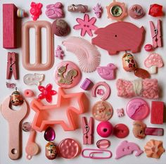 Think Pink Stuff | Flickr - Photo Sharing!