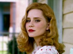 Sandra Templeton - Alison Lohman -  in Big Fish. She is absolutely GORGEOUS.