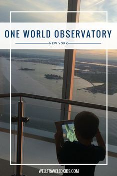 One World Observator