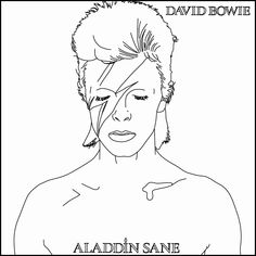 David Bowie Coloring Book Best Of David Bowie Coloring Book Google Search Coloring Pages Enchanted Forest Coloring Book Forest Coloring Book Coloring Books