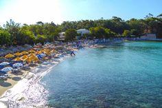Aliki Beach - Thasos
