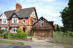 A rare opportunity to purchase a period family house; located in one of the most sought-after roads in Cranleigh and within a short walk of the High Street. The house exudes character and charm, whilst the lovingly tended garden is a good size and benefits from a southerly aspect. Current EPC Rating F See more on our website: http://burnsandwebber.com/display/295496
