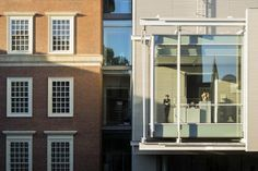 Gallery of Harvard Art Museums Renovation and Expansion / Renzo Piano + Payette - 10