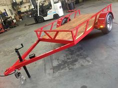 Bear Trailers Inc offers Custom Pull Behind Trailer in CA, Custom Utility Trailers, Trailer Repair and More. Trailer Diy, Trailer Plans, House Extension Design, Extension Designs, Utility Truck, Utility Trailer, Tractor Drawbar, Outlander Trailer, Pull Behind Trailer