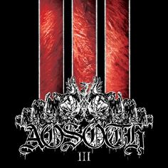 Aosoth III # french black metal
