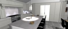 Kitchen  cads