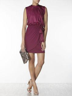 Hoss Intropia - Spring-Summer 2014 *LOVE* this dress.