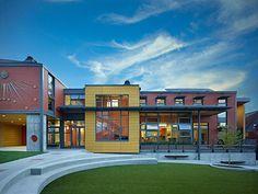 Epiphany School in Seattle, USA – Miller Hull Partnership