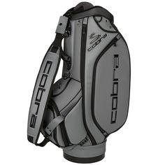e5e1268218 Image result for golf bags Cobra Golf, Types Of Bag, Bags 2018, Sling