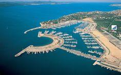 #Marina #Sukosan. This can be your sailing starting point wink emoticon #YachtcharterKroatien #YachtcharterKornaten
