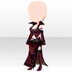 レヴィアタン・デイドリーム|@games -アットゲームズ- Character Costumes, Character Art, Sao Characters, Witch Outfit, Queen Outfit, Cocoppa Play, Fashion Design Drawings, Model Outfits, Mythological Creatures