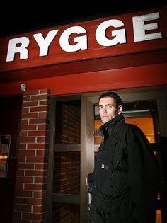Einar Nyhuus trakk seg som leder i Rygge IL med umiddelbar virkning etter at han ble nektet innsyn i regnskapene til fotballgruppa i idrettslaget.