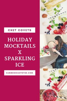CH2T Covets: Holiday