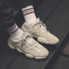 "a5817aa9068df HIGHS AND LOWS™ HAL™ on Instagram  ""The adidas YEEZY 500 BLUSH raffle is  now via our website and will remain open until Sunday 5PM AWST."