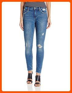 594ba45279f81 Lucky Brand Women's High Rise Bridgette Skinny Jean, Escape, 32 (US