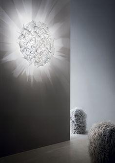 Applique/Plafonnier Veli Large Couture