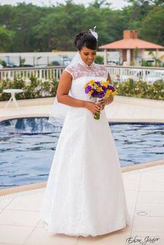 Ana + Ewerton  #bride #briderj #noivasdavania #noivasriodejaneiro #diadanoiva #vaniadepaulaprofessionalmakeup #vaniadepaulamakeup #beautifulbrides #producaodenoivas