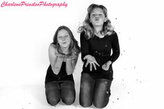 Laine photoshoot