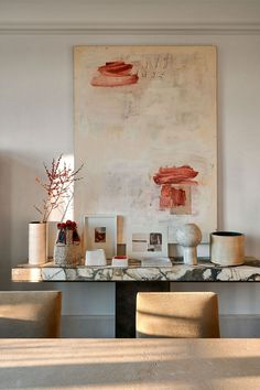 Step Inside Joseph Dirand's Sumptuously Understated Paris ApartmentThe new apartment is serenely chic and an oasis in the heart of Paris Architectural Digest By Dana Thomas Photography by Adrien Dirand