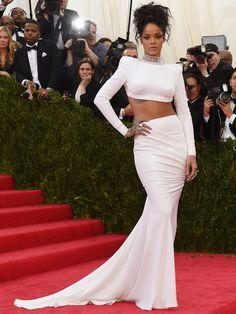 Rihanna - AFP - AFP / Agência