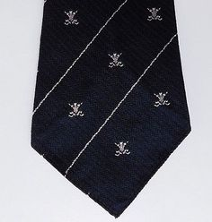 Image result for prince of wales tie black