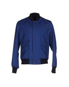 ALEXANDER MCQUEEN Bomber. #alexandermcqueen #cloth #top #pant #coat #jacket #short #beachwear