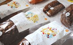 Packaging of the World: Creative Package Design Archive and Gallery: Tahanat Lehem (Student Project)