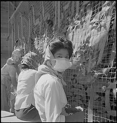 Pictures That Dorothea Lange Took at japanese internment camps | Recent Photos The Commons Getty Collection Galleries World Map App ...