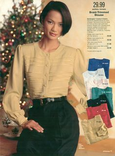 All sizes | 1994-xx-xx JCPenney Christmas Catalog P019 | Flickr - Photo Sharing!