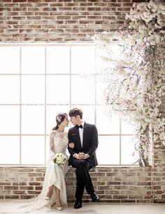 Korean Pre-Wedding Photography: Romance by Kuho Studio on OneThreeOneFour 5