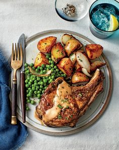 My Family Fell in Love With This Pork Chop Recipe