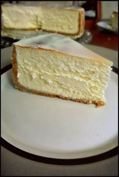 albo ekstrakt: partiami dodajemy i miksujemy na średnich Cheesecake Desserts, No Bake Desserts, Just Desserts, Delicious Desserts, Yummy Food, Baking Recipes, Cake Recipes, Dessert Recipes, Polish Desserts