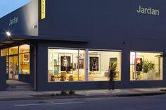 Brisbane retail showroom | Jardan