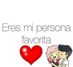 ¿quien es tu persona favorita? ♡