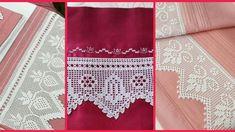 El İşi Nevresim Takımı – Dantel Nevresim Takımı Örnekleri - Canım Anne Anne, Rugs, Crochet, Home Decor, Ideas, Ornaments, Tejidos, Farmhouse Rugs, Crocheting
